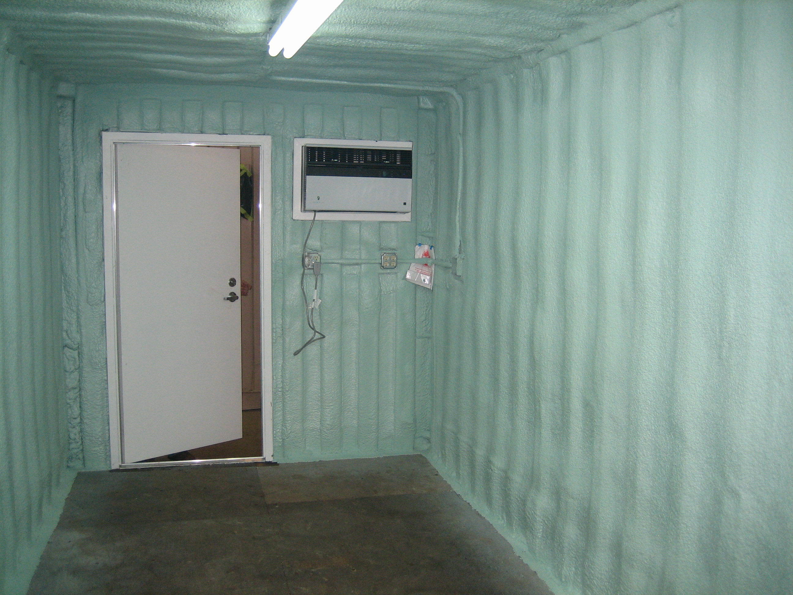 Climate Control Storage 1