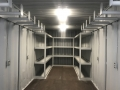 Equipment & Tool Storage