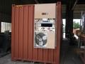 2 Ton AC Unit Installed